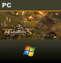Iron Grip: Marauders PC