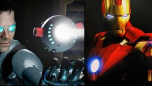 High Voltage Software se encarga de Iron Man 2 para Wii