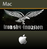 Iron Sky: Invasion Mac
