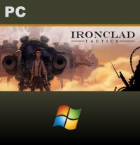 Ironclad Tactics PC
