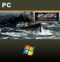 Ironclads: Anglo Russian War 1866 PC
