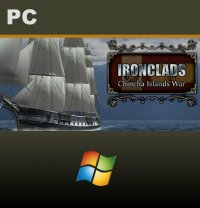 Ironclads: Chincha Islands War 1866 PC