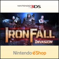 IronFall: Invasion Nintendo 3DS