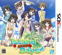 Island Days Nintendo 3DS