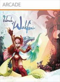 Islands of Wakfu Xbox 360