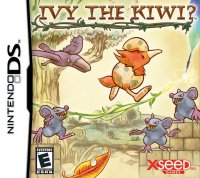 Ivy the Kiwi Nintendo DS