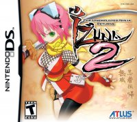 Izuna 2: The Unemployed Ninja Returns Nintendo DS