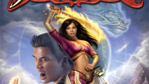 [Xbox Originals] Jade Empire