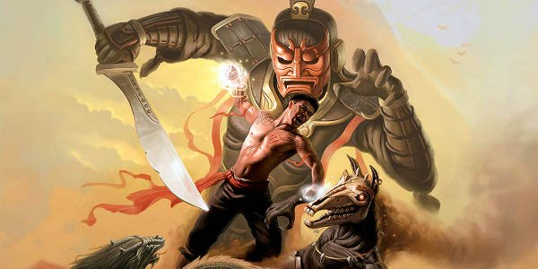 Jade Empire