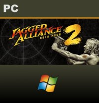 Jagged Alliance 2 Gold PC