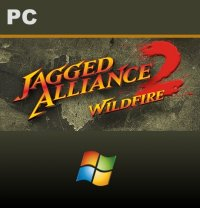 Jagged Alliance 2 - Wildfire PC