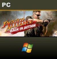 Jagged Alliance - Back in Action PC