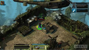 Finaliza la beta española de Jagged Alliance Online