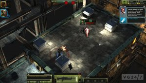 'Jagged Alliance Online' se relanzará en Steam este abril