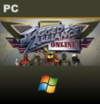 Jagged Alliance Online PC