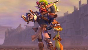 Se filtra un pack de Jak and Daxter para PS4 en PS Store
