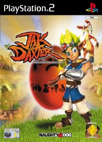 Jak and Daxter: El legado de los Precursores Playstation 2