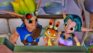 Primera critica sobre Jak & Daxter HD Collection