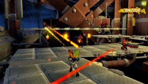 Nuevo gameplay y capturas de Jak & Daxter HD Collection
