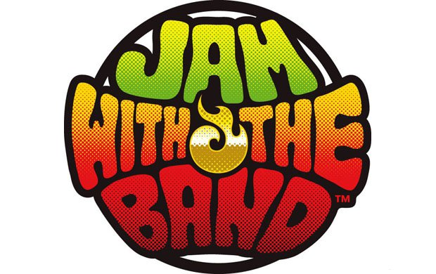 Jam With The Band