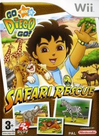 Jambo! Safari Wii