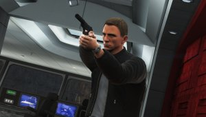 Anunciado James Bond 007: Blood Stone para PS3 y 360