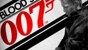 Caratula y Nuevo Trailer de James Bond 007: Bloodstone
