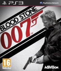 James Bond 007: Blood Stone PS3