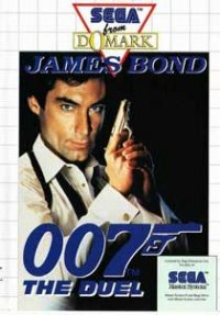 James Bond 007: The Duel Master System