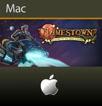 Jamestown Mac
