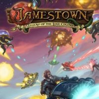 Jamestown PS4