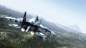 Jane's Advanced Strike Fighters presenta cuatro aviones nuevos