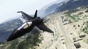 Ya a la venta Jane's Advanced Strike Fighters