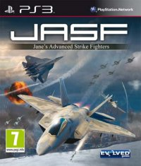 Jane´s Advanced Strike Fighters PS3