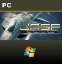 Jane´s Advanced Strike Fighters PC