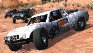 Ya disponible 'Jeremy McGrath 's Offroad' en XBLA