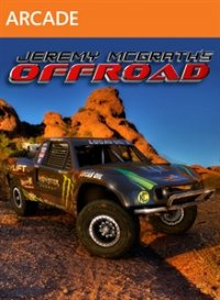 Jeremy McGrath Offroad Xbox 360