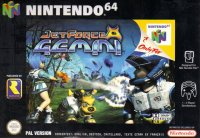 Jet Force Gemini Nintendo 64