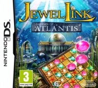 Jewel Link: Legends of Atlantis Nintendo DS