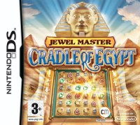 Jewel Master: Cradle Of Egypt Nintendo DS