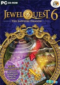 Jewel Quest 6: The Sapphire Dragon PC
