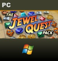 Jewel Quest Pack PC