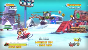 Fecha de lanzamiento para 'Joe Danger 2: The Movie' en PS3