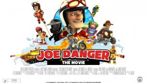 [Actualizado] Joe Danger: The Movie calienta motores para PSN