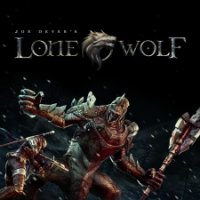 Joe Dever's Lone Wolf PS4