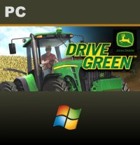 John Deere Drive Green PC