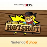 Johnny Hotshot Nintendo 3DS