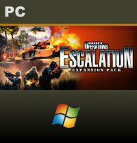 Joint Operations: Escalation PC