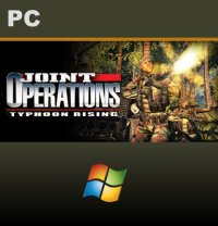Joint Operations: Typhoon Rising PC