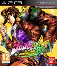 Jojo's Bizarre Adventure: All Stars Battle PS3
